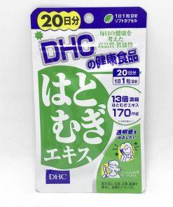 Viên uống trắng da DHC 20 ngày (1)