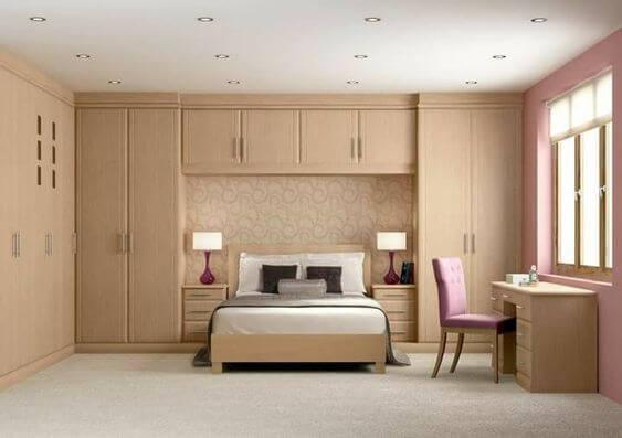 Mẹo trang trí nội thất cho phòng ngủ bạn nên nhớ