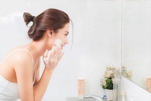 Các bước skincare cho da dầu chuẩn, hiệu quả
