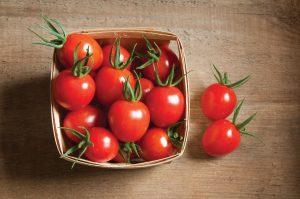 Mặt nạ cà chua và những bài làm đẹp tuyệt vời từ cà chua