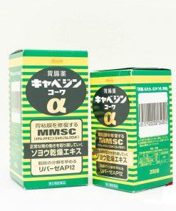 thuốc đau dạ dày kowa nhật bản (1)